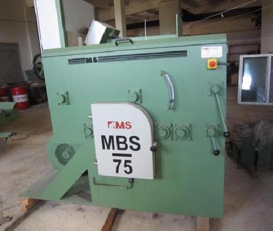 MS Maschinenbau MBS 75 Б/У