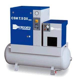 CSM MINI  производительностью 240-697 л/мин