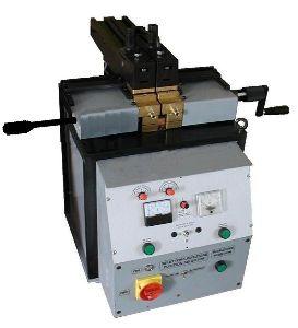 G 20-80 Сварочный аппарат для ленточных пил