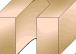 Фрезы цилиндрические однозубые WPW