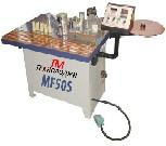 Станок для облицовывания кромок мебельных щитов мод. «MF50S»