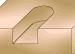 Фрезы цилиндрические двузубые WPW