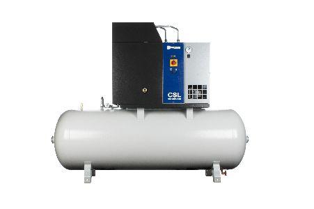CSL  производительностью 220-1631 л/мин