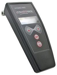 Измеритель температуры и влажности воздуха, влагомер древесины и бетона Hydro Pro CONDTROL