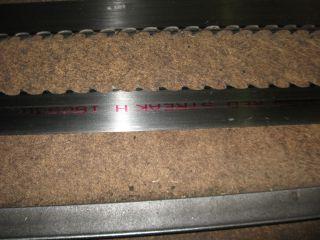Ленточные пилы для резания древесины Simonds