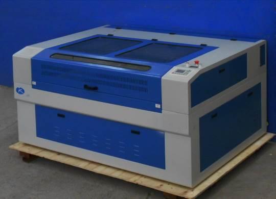 Лазерно-гравировальный станок с ЧПУ мод. Z 1410