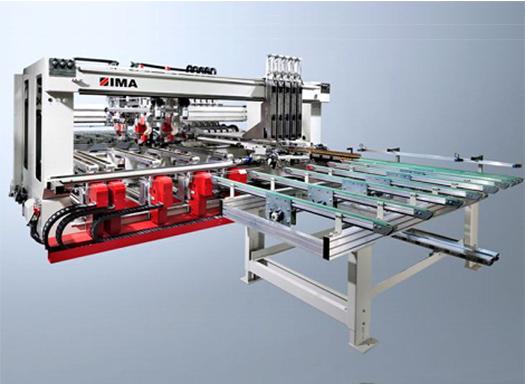Портальный многофункциональный обрабатывающий центр IMAGIC FLEX 100/300 MAXI