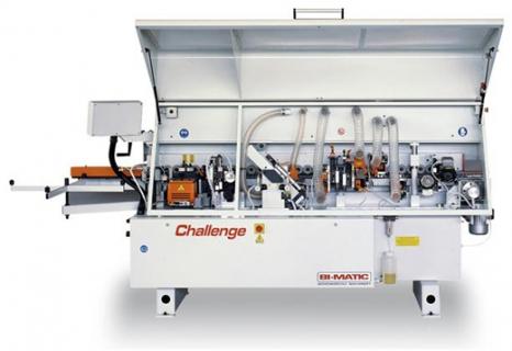 Акция!!! Кромко-облицовочный станок Chellenge 4.3.A 17 500 евро