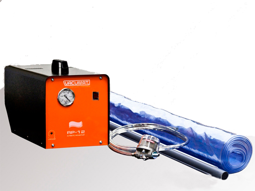 VACUMAT RP12 <br> (220 Вольт)