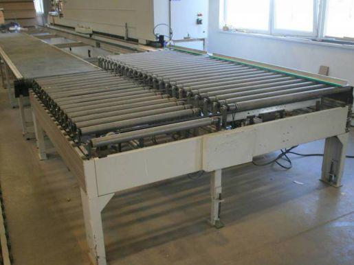 Автоматическая система возврата панелей LIGHMATECH ZHR 10