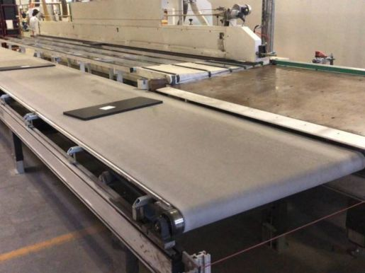 Автоматическая система возврата панелей MAHROS PAN-RP-VT