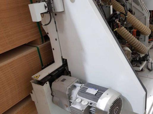 Кромкооблицовочный станок BIESSE AKRON 440