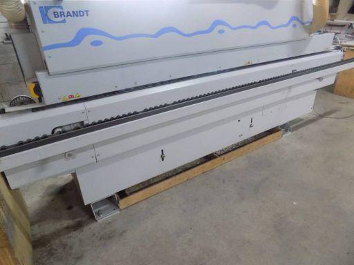Кромкооблицовочный станок BRANDT KDF 220C