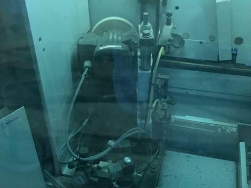 Кромкооблицовочный станок HOMAG KAL 310