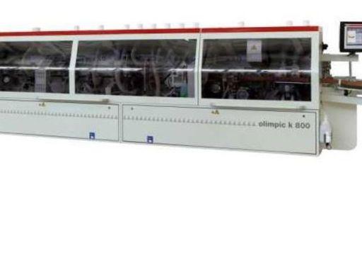Кромкооблицовочный станок SCM GROUP K 800