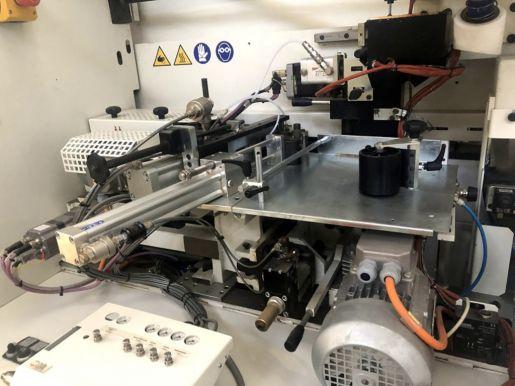 Кромкооблицовочный станок STEFANI SOLUTION MD MT-ER4S