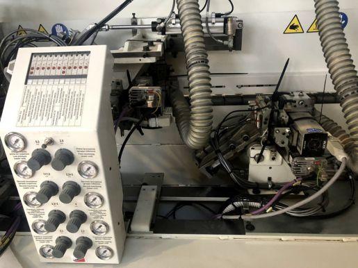 Кромкооблицовочный станок STEFANI SOLUTION MD MT-ERS