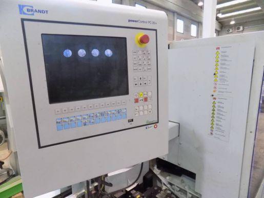 Кромкооблицовочный станок BRANDT HIGHFLEX 1650 MCN002