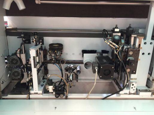 Кромкооблицовочный станок HOMAG KAL 210/5/A3/S2