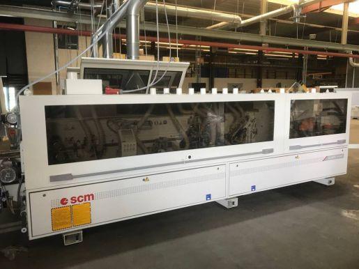 Кромкооблицовочный станок SCM GROUP K 1000 T-ERL (53)