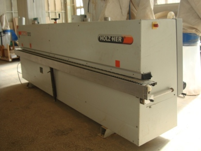 Holzher Sprint 1321 Б/У