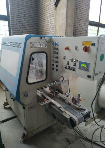 Aвтоматический окрасочный станок Makor Iride-204