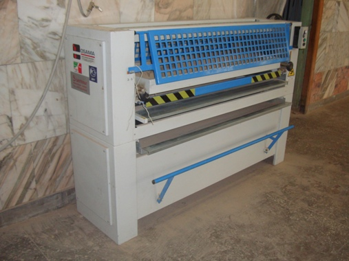 OSAMA S2R-1300 Б/У