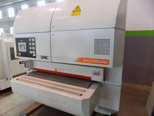 Калибровочная машина DMC MASTERSAND MBF011