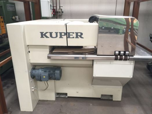 KUPER FLI 1000 (KUPER FL/Innovation) БУ 2010 г.