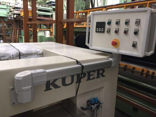 KUPER FLI 1000 (KUPER FL/Innovation) БУ 2010 г.