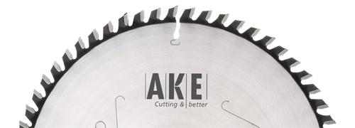 АКЕ - пилы для форматного пиления пакета панелей