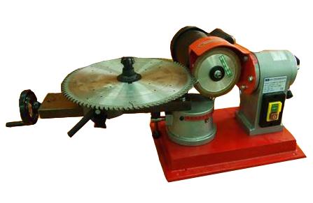Станок заточной для дисковых пил JMY 8-70 ручной