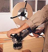 Кромкооблицовочная машинка AG52F VIRUTEX (Испания)
