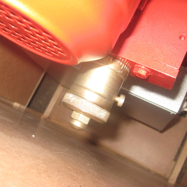 Станок для заточки дисковых пил 3С-780