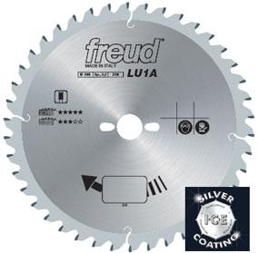 LU1A HM-пилы для радиальных и маятниковых машин