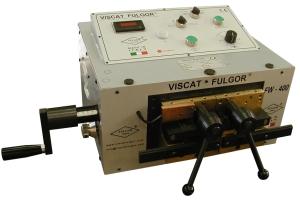 FW 400 B Сварочный аппарат для ленточных пил